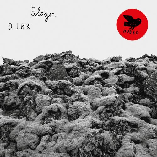 آلبوم Dirr اثر Slagr
