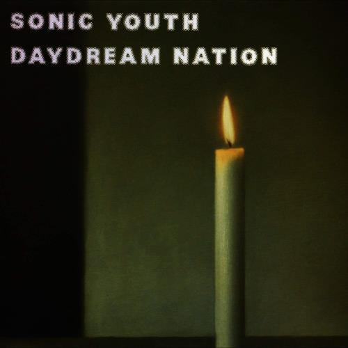 آلبوم Daydream Nation اثر Sonic Youth