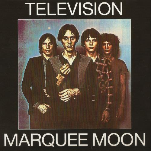 آلبوم Marquee Moon (Expanded & Remastered) اثر Television