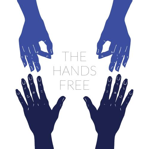 دانلود آلبوم موسیقی The-Hands-Free-The-Hands-Free