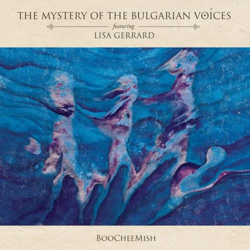 آلبوم BooCheeMish اثر The Mystery of the Bulgarian Voices