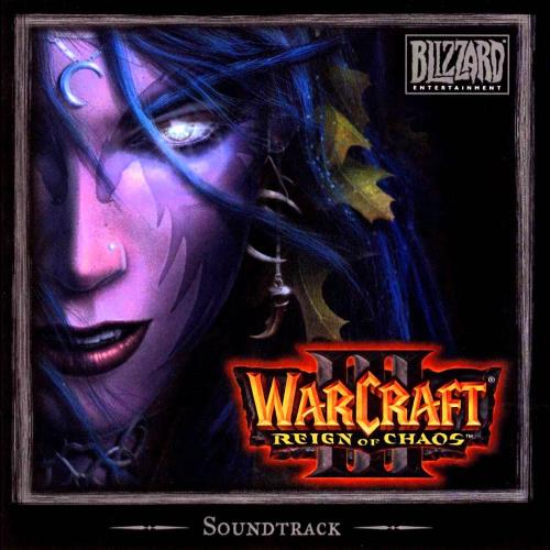 آلبوم Warcraft III: Frozen Throne اثر Various Artists