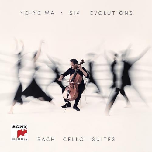 دانلود آلبوم Six Evolutions - Bach Cello Suites اثر Yo-Yo Ma