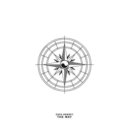 آلبوم The Way اثر Zack Hemsey