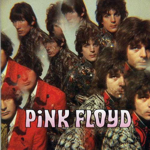 آلبوم The Piper at the Gates of Dawn اثر Pink Floyd