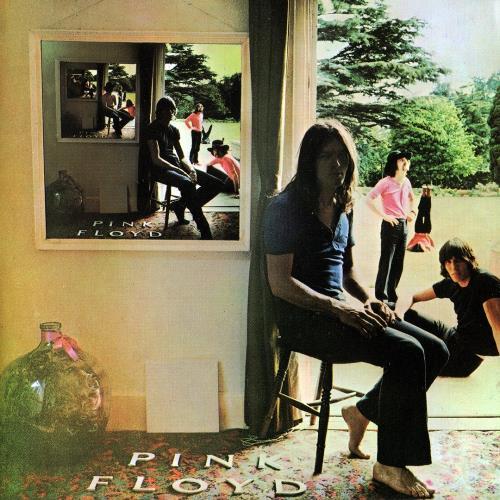 دانلود آلبوم موسیقی Pink-Floyd-Ummagumma