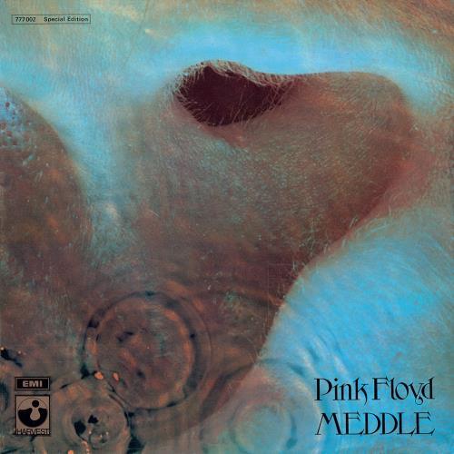 آلبوم Meddle اثر Pink Floyd