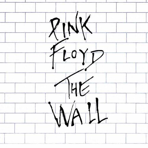 آلبوم The Wall اثر Pink Floyd