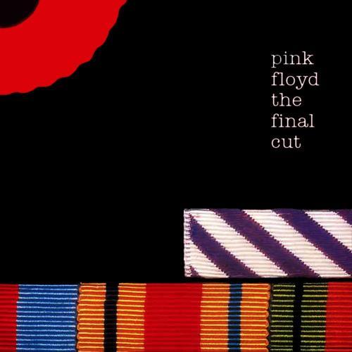 آلبوم The Final Cut اثر Pink Floyd