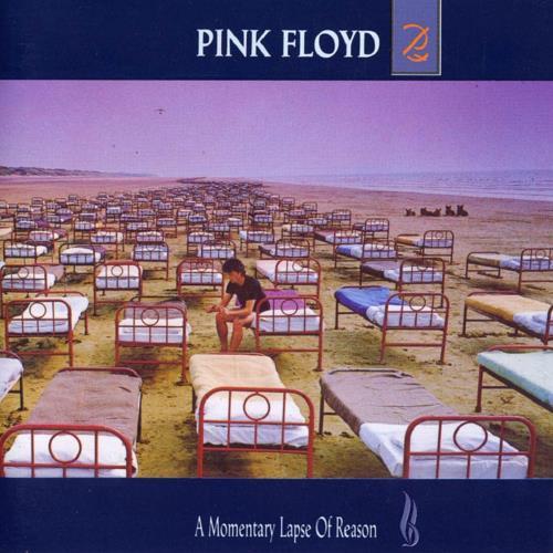 آلبوم A Momentary Lapse of Reason اثر Pink Floyd