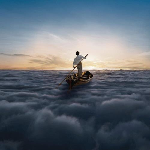 آلبوم The Endless River اثر Pink Floyd