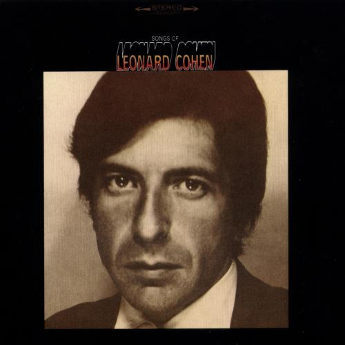 آلبوم Songs of Leonard Cohen اثر Leonard Cohen