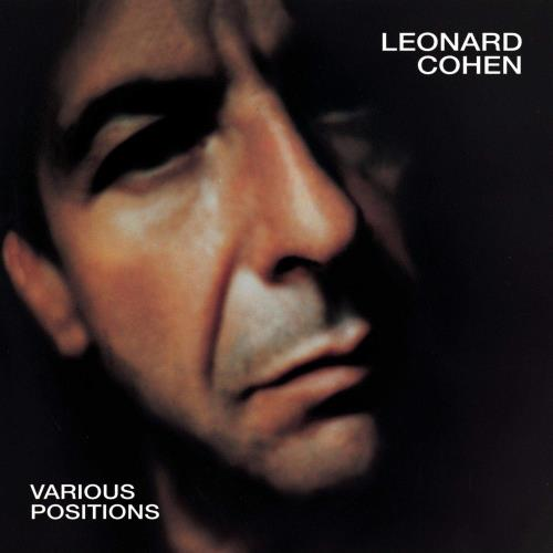 دانلود آلبوم Various Positions اثر Leonard Cohen