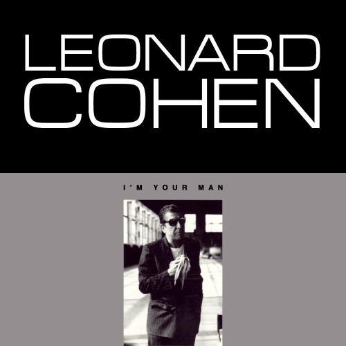 دانلود آلبوم موسیقی Leonard-Cohen-I-m-Your-Man