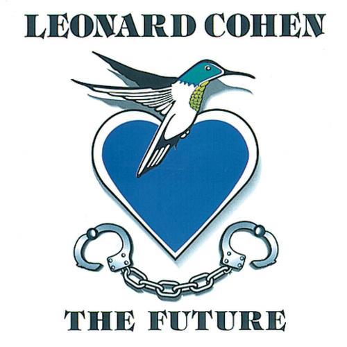 دانلود آلبوم موسیقی Leonard-Cohen-The-Future