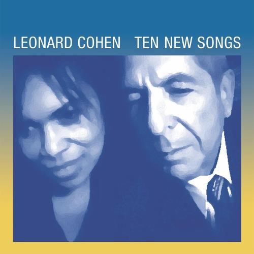آلبوم Ten New Songs اثر Leonard Cohen