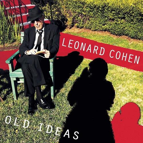 آلبوم Old Ideas اثر Leonard Cohen