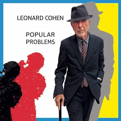 دانلود آلبوم موسیقی Leonard-Cohen-Popular-Problems