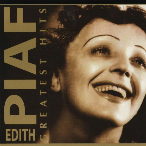 آلبوم Edith Piaf - Greatest Hits اثر Edith Piaf