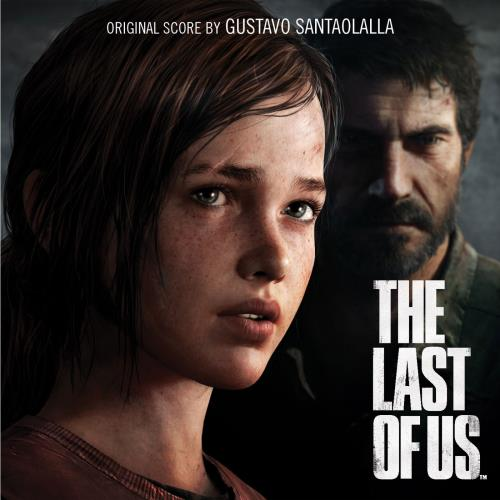 آلبوم The Last of Us اثر Gustavo Santaolalla