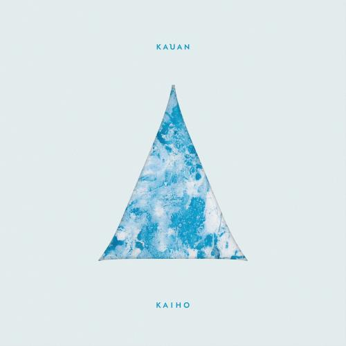 آلبوم Kaiho (Instrumental Version) اثر Kauan