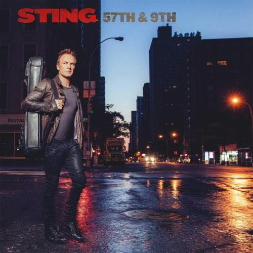 دانلود آلبوم موسیقی sting-57th-and-9th