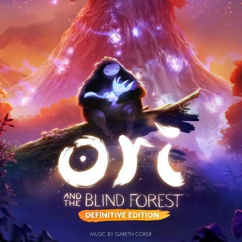 دانلود آلبوم موسیقی gareth-coker-ori-and-the-blind-forest