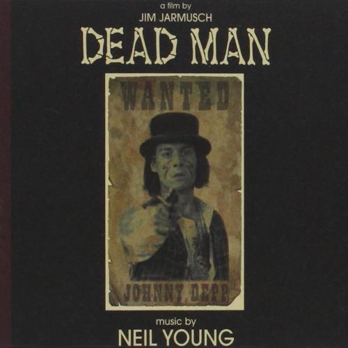 دانلود آلبوم موسیقی Neil-Young-Dead-Man