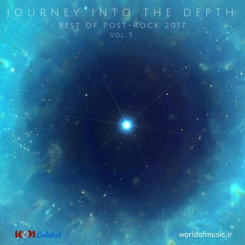 دانلود آلبوم موسیقی Journey Into the Depth - Best of Post-Rock 2017, Vol. 5