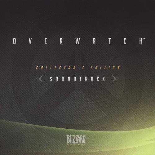 آلبوم Overwatch اثر Various Artists