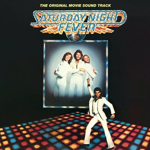 آلبوم Saturday Night Fever [Remastered] اثر Bee Gees