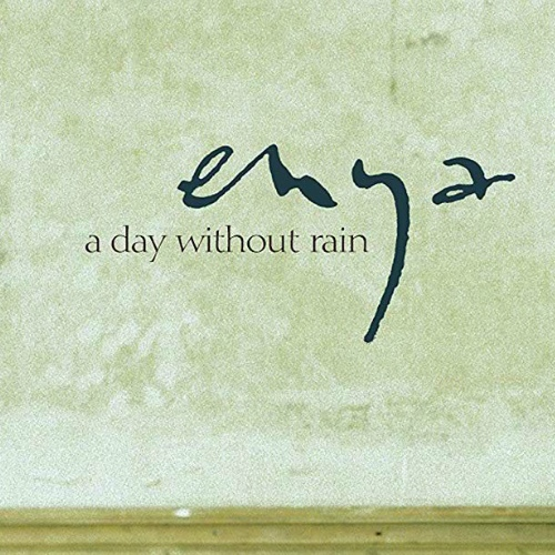 آلبوم A Day Without Rain اثر Enya