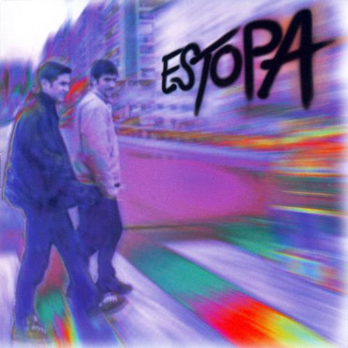 آلبوم Estopa اثر Estopa