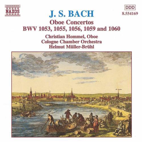 دانلود آلبوم موسیقی Oboe Concertos
