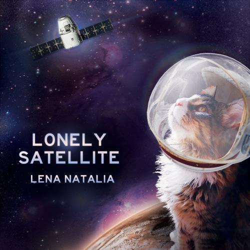 دانلود آلبوم موسیقی Lonely Satellite