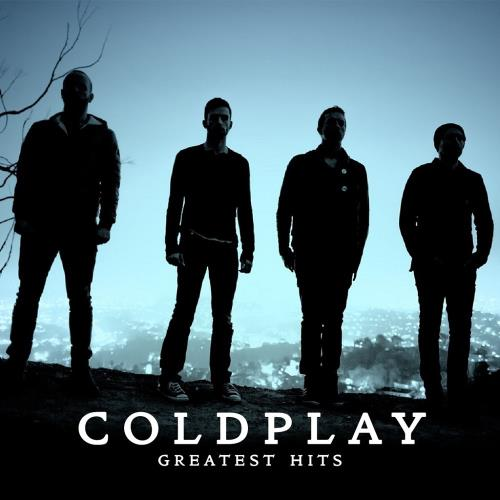 آلبوم Coldplay - Greatest Hits اثر Coldplay