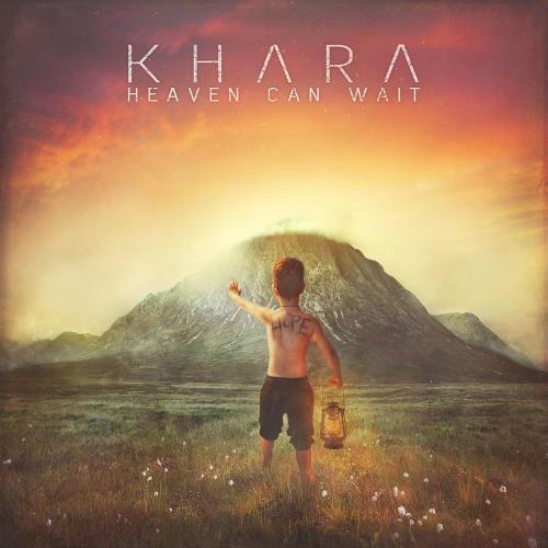 آلبوم Heaven Can Wait اثر Khara