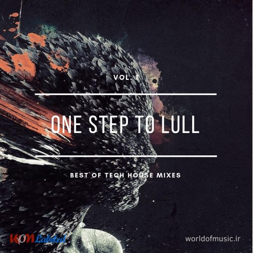 دانلود آلبوم موسیقی wom-one-step-to-lull-tech-house-mix-vol-1