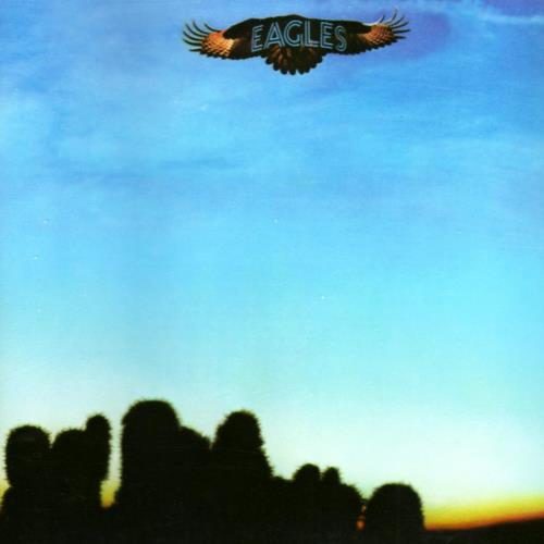 دانلود آلبوم موسیقی Eagles
