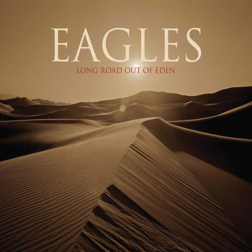 آلبوم Long Road Out of Eden اثر Eagles
