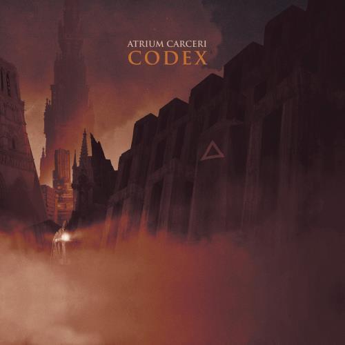 آلبوم Codex اثر Atrium Carceri