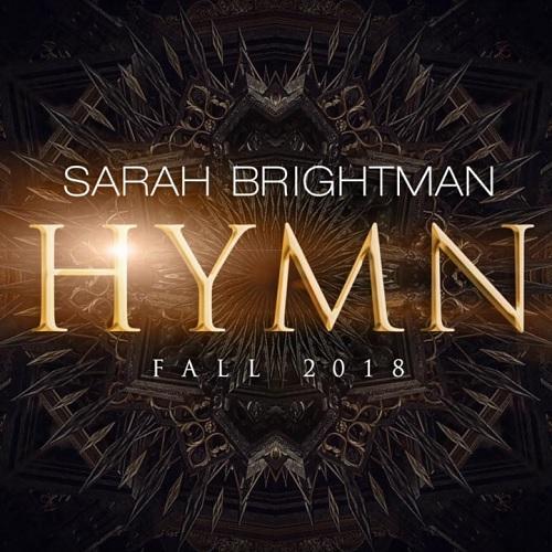 دانلود آلبوم موسیقی sarah-brightman-hymn