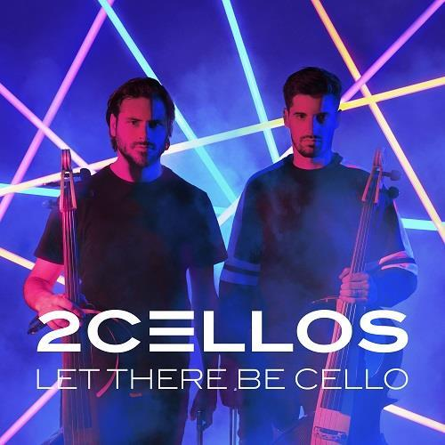 آلبوم Let There Be Cello اثر 2Cellos
