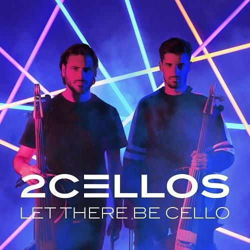 دانلود آلبوم موسیقی 2cellos-let-there-be-cello