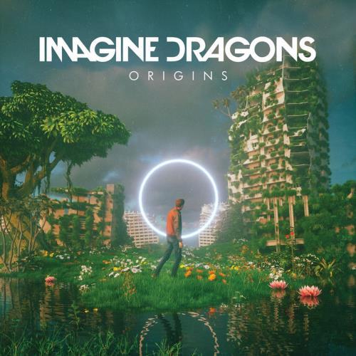 آلبوم Origins اثر Imagine Dragons