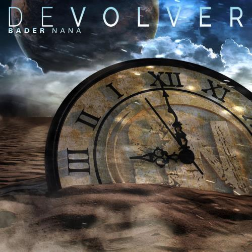 آلبوم Devolver اثر Bader Nana