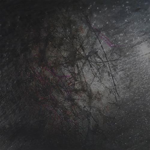 آلبوم A World Without Colour اثر Ben Woods