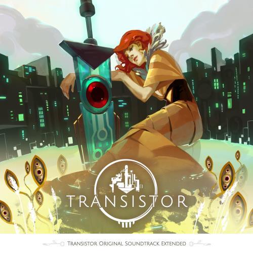 دانلود آلبوم موسیقی Transistor
