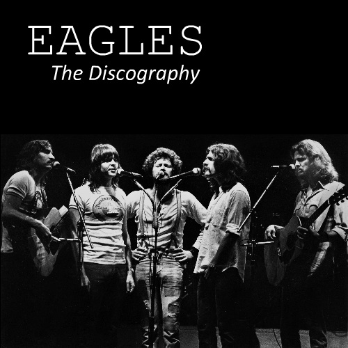 دانلود آلبوم Eagles - Discography اثر Eagles