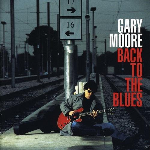 آلبوم Back to the Blues اثر Gary Moore